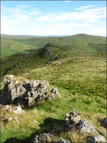 Long Crags
