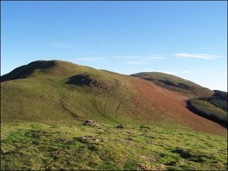 Clennell Hill & Silverton Hill
