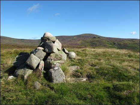 Rig Cairn