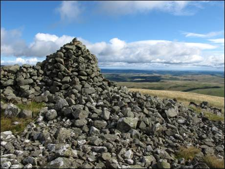 Hogdon Law summit