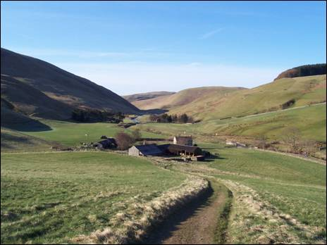 Barrowburn